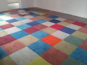 Būvdarbi,  Apdare, iekšdarbi Linoleja un paklāju ieklāšana, cena 2 €, Foto