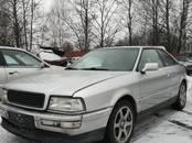 Запчасти и аксессуары,  Audi Coupe, Фото
