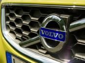 Volvo S60, Фото