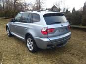 Запчасти и аксессуары,  BMW X3, Фото
