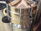 Стройматериалы Материалы из металла, цена 240 €, Фото