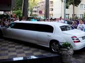 Аренда транспорта Для свадеб и торжеств, цена 90 €, Фото