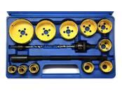 Darba rīki un tehnika Instrumentu komplekti, cena 37.50 €, Foto