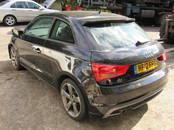 Запчасти и аксессуары,  Audi A1, Фото
