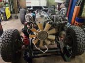 Rezerves daļas,  Jeep Wrangler, cena 850 €, Foto