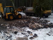 Строительные работы,  Строительные работы, проекты Демонтажные работы, цена 5 €/час, Фото
