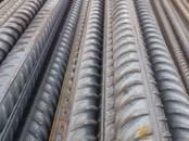 Стройматериалы Арматура, металлоконструкции, цена 460 €, Фото