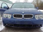 Rezerves daļas,  BMW 7. sērija, cena 500 €, Foto