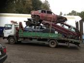 Другое... Транспорт с дефектами или после аварии, Фото