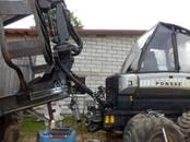 Сельхозтехника,  Тракторы Тракторы гусеничные, цена 15 €, Фото