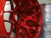 Remonts un rezerves daļas Riepu montāža, riteņu, disku remonts, Foto