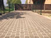Строительные работы,  Строительные работы, проекты Укладка дорожной плитки, цена 10 €/м2, Фото
