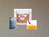 Стройматериалы,  Отделочные материалы Краски, лаки, шпаклёвки, цена 48.96 €, Фото