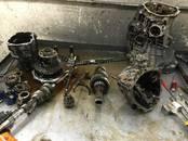 Ремонт и запчасти Коробки передач, ремонт, цена 80 €, Фото