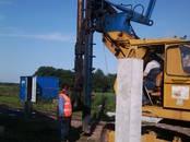 Būvdarbi,  Būvdarbi, projekti Mūrēšana, pamati, cena 130 €, Foto