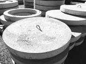Стройматериалы Кольца канализации, трубы, стоки, цена 26 €, Фото