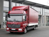 Перевозка грузов и людей Международные перевозки TIR, цена 0.50 €, Фото