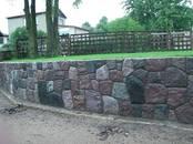 Стройматериалы,  Кирпич, камень, брусчатка Камень полевой, цена 35 €, Фото