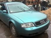 Audi A6, Фото