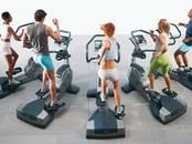 Спорт, активный отдых,  Тренажёры Степперы, цена 1 800 €, Фото