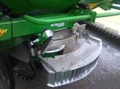 Lauksaimniecības tehnika,  Tehnika ar ierīci meslu izsējai Granulētiem mēslojumiem, cena 3 315 €, Foto