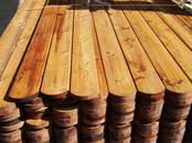 Стройматериалы,  Материалы из дерева Доски, цена 115 €, Фото