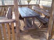 Мебель, интерьер,  Садовая мебель и аксессуары Беседки, цена 950 €, Фото