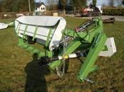 Lauksaimniecības tehnika,  Lopbarības sagatavošanas tehnika Pļaujmašīnas, cena 5 600 €, Foto
