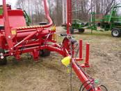 Lauksaimniecības tehnika,  Lopbarības sagatavošanas tehnika Ruļļu iesaiņotāji, cena 5 300 €, Foto