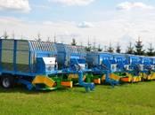 Lauksaimniecības tehnika,  Lopbarības sagatavošanas tehnika Cits, cena 9 000 €, Foto