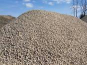 Būvmateriāli Šķembas, sasmalcināts akmens, cena 0.80 €/m3, Foto