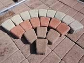 Būvmateriāli,  Ķieģelis, akmens, kaltais akmens Kaltais akmens, cena 0.20 €/gab., Foto