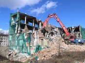 Būvdarbi,  Būvdarbi, projekti Demontāžas darbi, cena 3 €, Foto