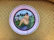 Антиквариат, картины,  Антиквариат Посуда, Фото