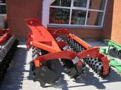 Сельхозтехника,  Почвообрабатывающая техника Лущильники, цена 4 650 €, Фото