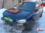Rezerves daļas,  Opel Astra, Foto