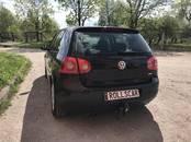 Rezerves daļas,  Volkswagen Golf 5, Foto