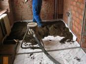 Строительные работы,  Отделочные, внутренние работы Наливные полы, цена 6 €/м², Фото