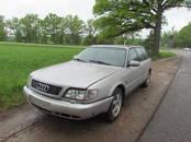 Rezerves daļas,  Audi A6, cena 800 €, Foto