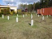 Стройматериалы Фундаментные блоки, цена 45 €, Фото