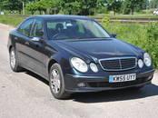 Запчасти и аксессуары,  Mercedes E-класс, цена 8 797 €, Фото