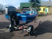 Cits...,  Ūdens transports Motorlaivas, cena 3 000 €, Foto