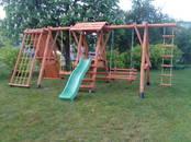 Būvdarbi,  Būvdarbi, projekti Bērnu laukumi, cena 550 €, Foto