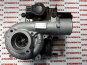 Remonts un rezerves daļas Turbokompresori, remonts, cena 60 €, Foto