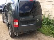 Запчасти и аксессуары,  Volkswagen Caddy, цена 1 400 €, Фото
