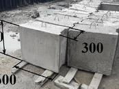 Стройматериалы Фундаментные блоки, цена 10 €, Фото