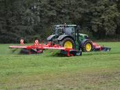 Lauksaimniecības tehnika,  Lopbarības sagatavošanas tehnika Pļaujmašīnas, cena 7 800 €, Foto