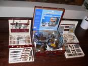 Sadzīves tehnika,  Virtuves tehnika Trauki un galda piederumi, cena 140 €, Foto
