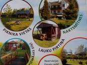 Tūrisms Lauku tūrisms, cena 15 €/dienā, Foto