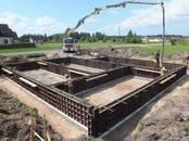 Būvmateriāli Betons, gatavi maisījumi, cena 48 €/m³, Foto